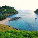 Tourist Attractions on Phuket Island
