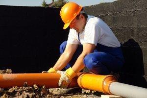 Sewer Repairing