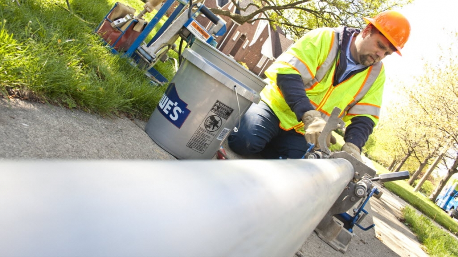 Benefits of Trenchless Technology for Sewer Line Repair in Atlanta