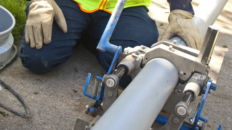 Trenchless Sewer Repairing