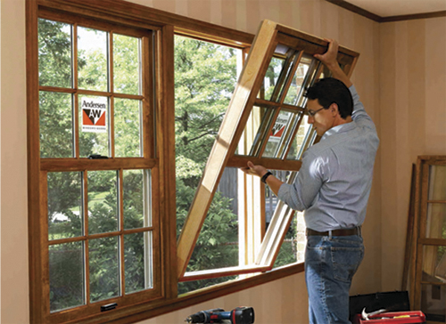 Hiring Windows Replacement Services