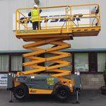 Heavy Access Equipment