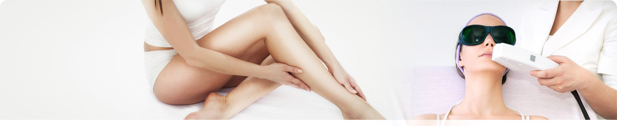 4 Major Benefits of Laser Treatment for Veins on Legs