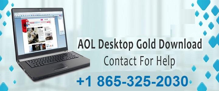 desktop gold support
