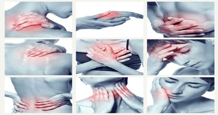 Manage Fibromyalgia Pain