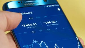 What Are the Best Cryptocurrency Online Trading Platforms
