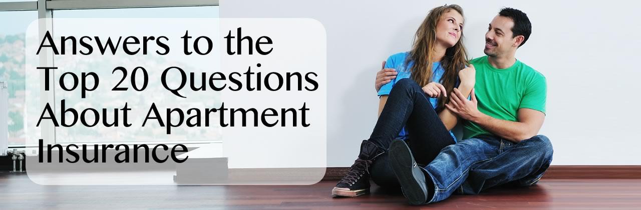 Apartment-Insurance