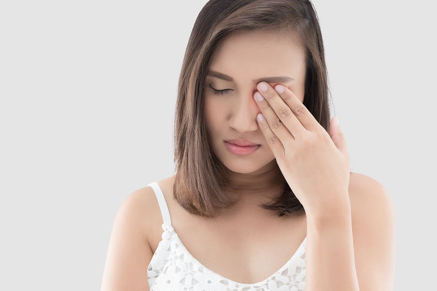 ocular allergy treatment