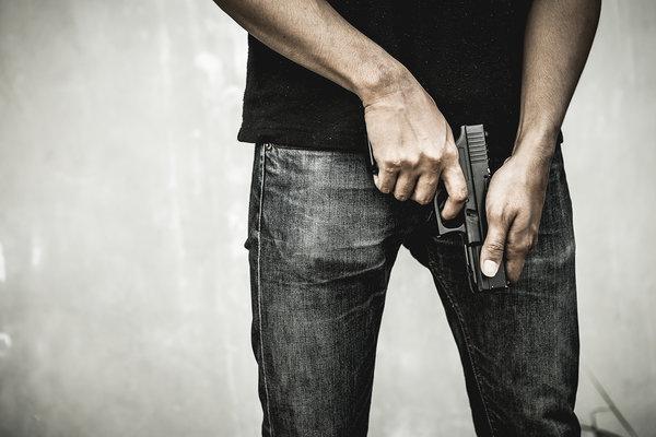 Gun Laws