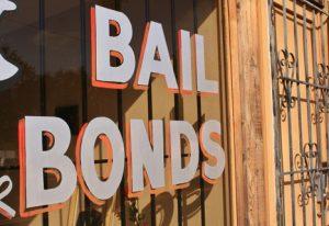 Bail Bonds Service