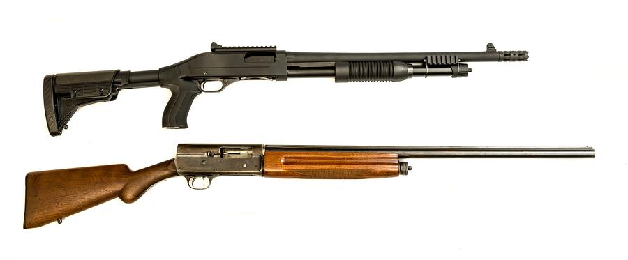 A Guide to Mossberg Shotguns