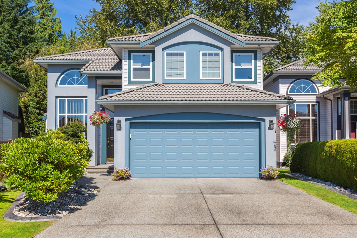 How Much Does A Garage Door Cost What Factors Influence The Price