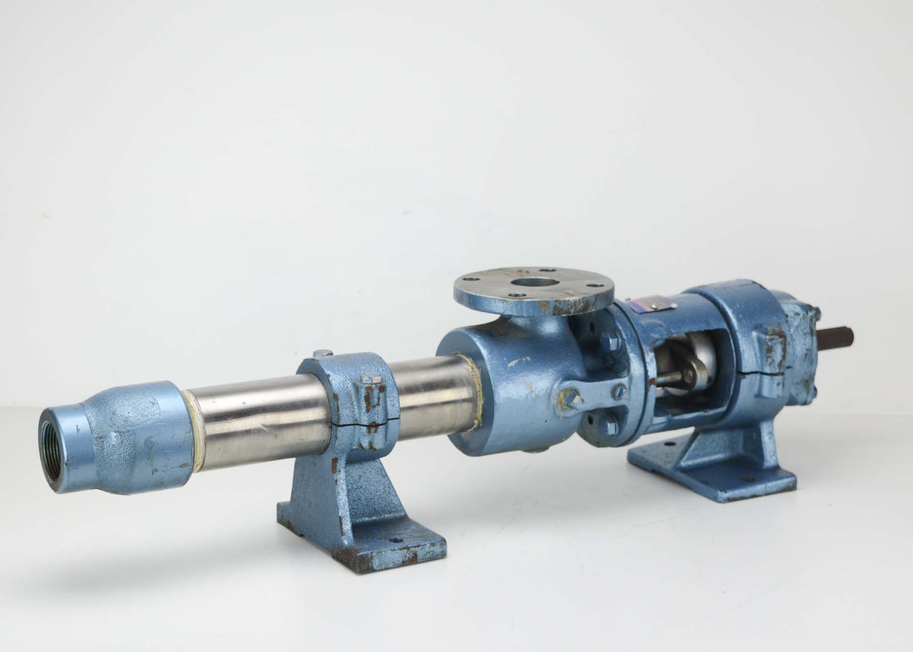 Control And Monitoring Can Keep Continental Progressive Cavity Pumps in GA From Costly Cycles