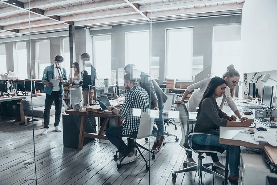 Five Things to Consider When Choosing a B2B Marketing Agency