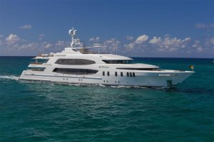 Searching For Luxury Yachts For Sale California Opportunities