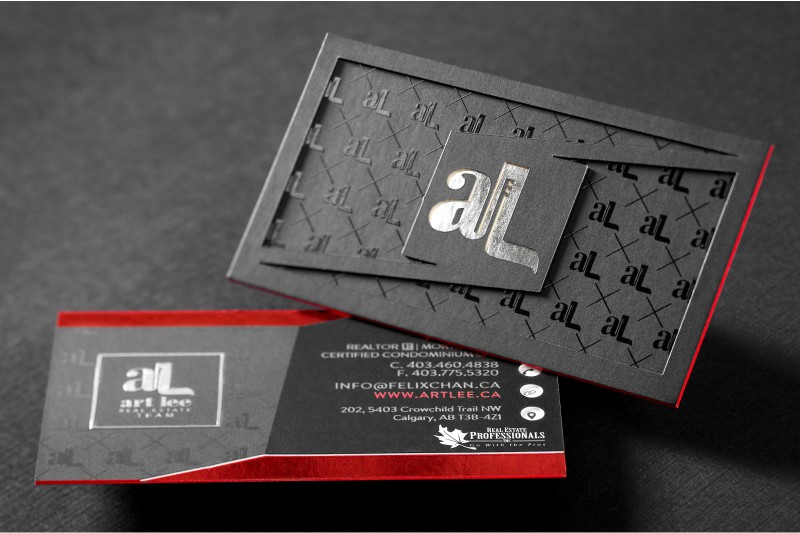 What We Need To Know About Die Cut Business Cards