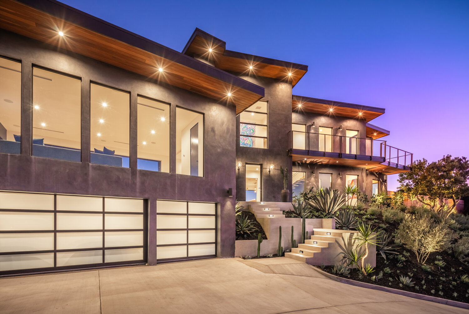 luxury real estate in San Diego