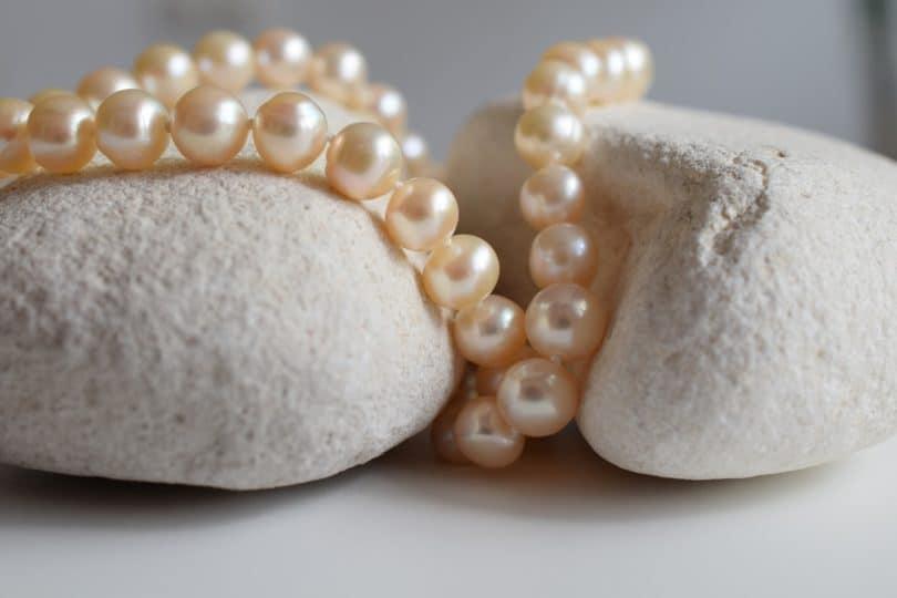 Fashion Pearl Jewelry