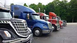 Heavy Truck Insurance