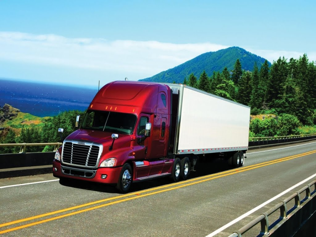 Commercial Heavy Truck Insurance