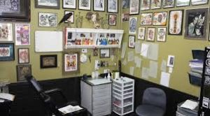 Best place to get a tattoo