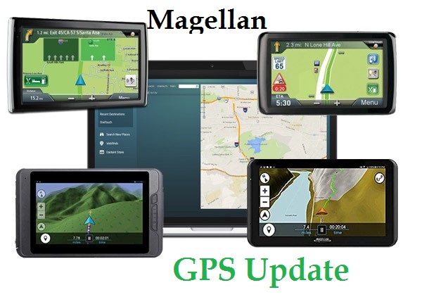 How to Update Magellan GPS – Get Know Magellan support