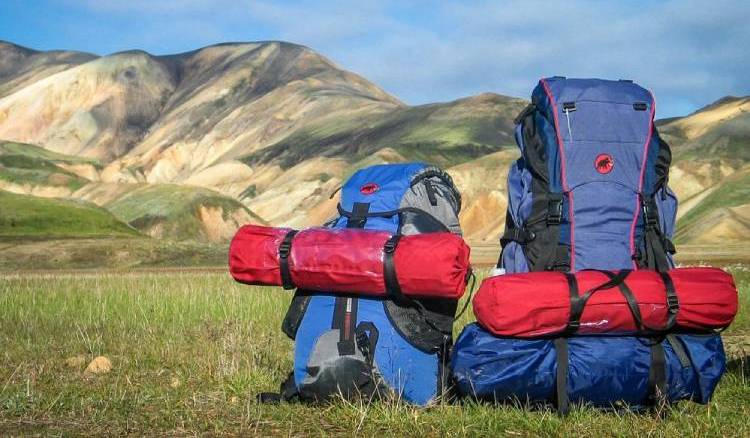Backpacking-Community