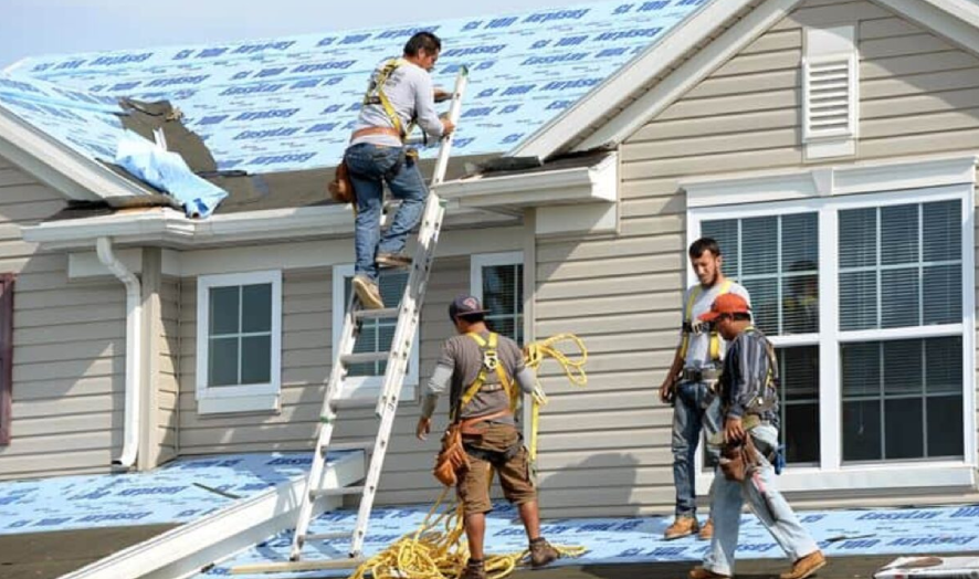 The 3 Most Important Things to Consider Before Hiring a Roofing onstruction company