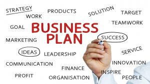 Does your business plan only look at tomorrow?