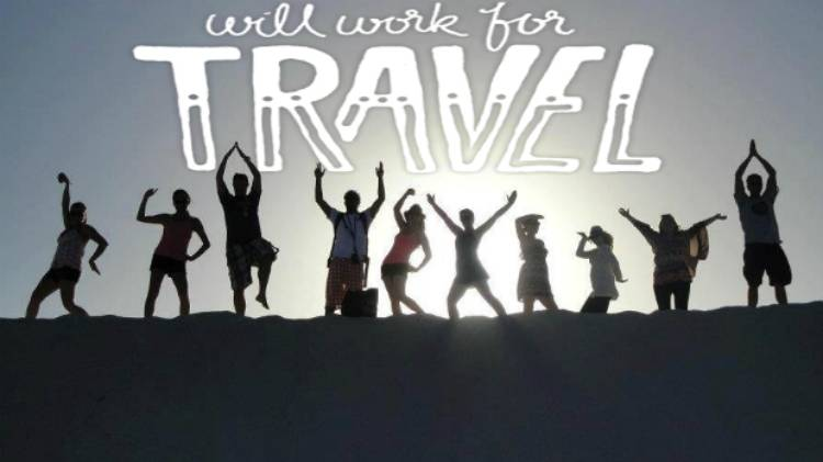 What Would The World Look Like Without Work For Travel?