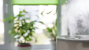 Types of Commercial Humidifiers