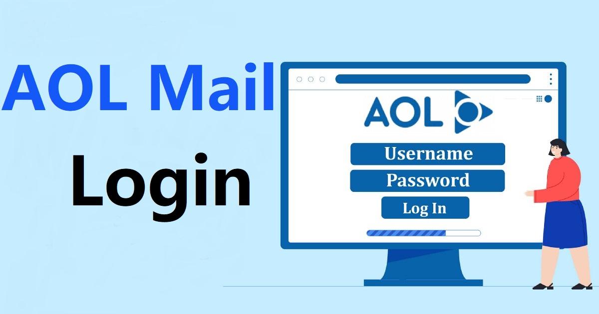 How To Login AOL Desktop Gold Mail?