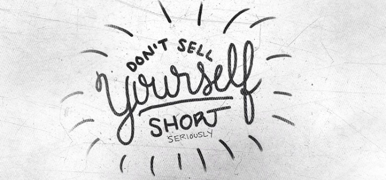 Yourself Short