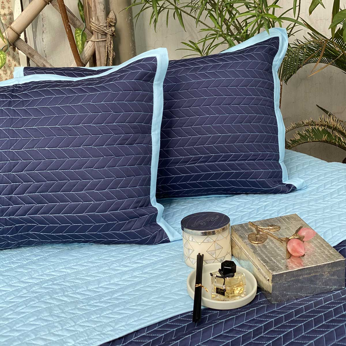 Beautiful Bedspreads of Convenience and Joy