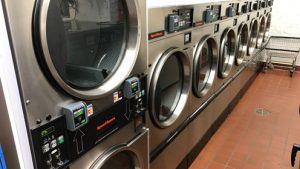 portable laundry